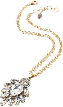 Amrita Singh Women's Hera Crystal Pendant Necklace