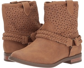 Jessica Simpson Rancho Girl's Shoes