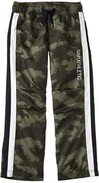 Gap Side-stripe logo active pants