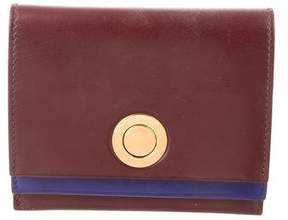 Celine Coin Compact Wallet