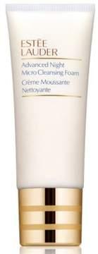 Estee Lauder Advanced Night Micro Cleansing Foam/3.4 oz.