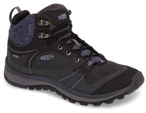 Keen Women's Terradora Pulse Waterproof Hiking Shoe