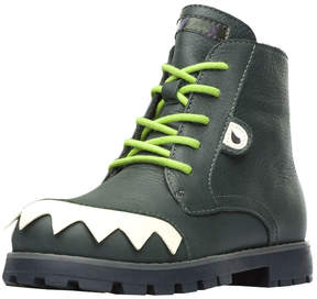 Camper Compas Patched Boot