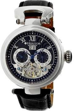 Heritor Automatic HR3302 Ganzi Watch (Men's)