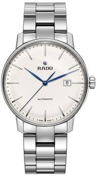 Rado Men's Coupole Classic Automatic Bracelet Watch, 41Mm