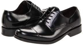 Johnston & Murphy Atchison Cap Toe Men's Lace Up Cap Toe Shoes