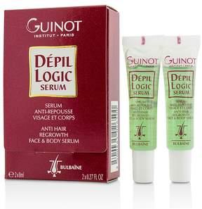 Guinot Depil Logic Anti Hair Regrowth Face & Body Serum