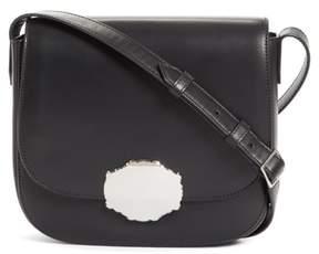 Calvin Klein Calfksin Shoulder Bag