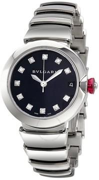 Bvlgari Lvcea Automatic Ladies Watch