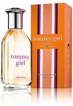 TOMMY GIRL CITRUS BRIGHTS EAU DE TOILETTE SPRAY 1.7 oz