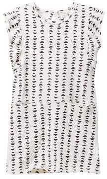 Jessica Simpson Printed Pocket Dress (Little Girls)