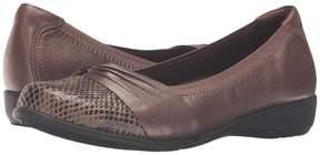 Aravon Andrea-AR Women's Slip on Shoes