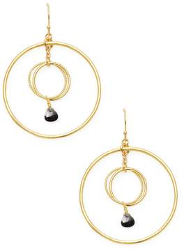 Chan Luu Women's Gold & Stone Drop Earrings