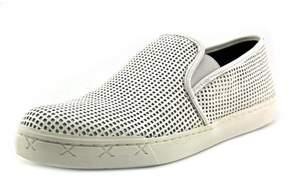 Steve Madden Gunman 2 Men US 7 White Sneakers