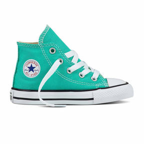 Converse Chuck Taylor All Star Hi Girls Sneakers - Toddler
