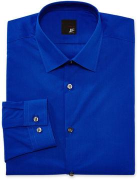 Jf J.Ferrar JF Easy-Care Dress Shirt-Big & Tall