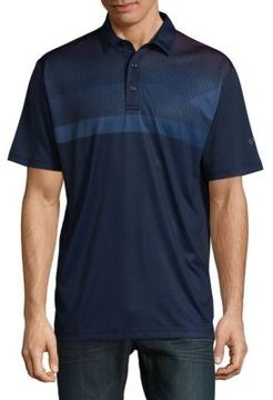 Callaway Dimension Peacoat Polo