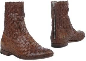 Premiata Ankle boots