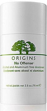 Origins No Offense Alcohol- & Aluminum-Free Deodorant