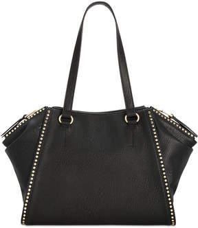 INC International Concepts I.n.c. Hazell Studded Shoulder Bag