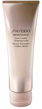 Shiseido Women's Extra Creamy Cleansing Foam