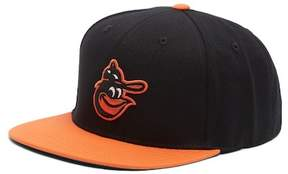 American Needle 400 Series Baltimore Orioles Baseball Cap
