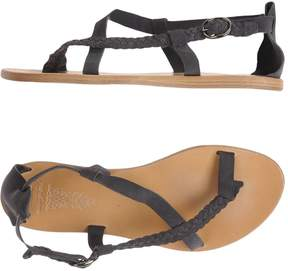N.D.C. Made By Hand Toe strap sandals
