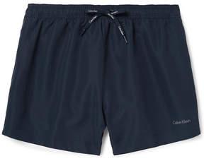 Calvin Klein Underwear Short-Length Swim Shorts