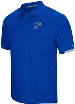 Colosseum Men's Memphis Tigers Wedge Polo