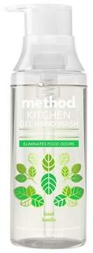 Method Products Kitchen Hand Soap Basil - 12oz