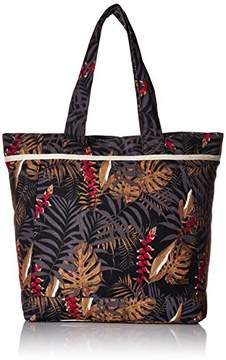 Roxy All Along Tote Beach Bag