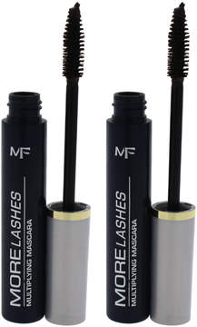 Max Factor Brown More Lashes Multiplying Mascara - Set of Two