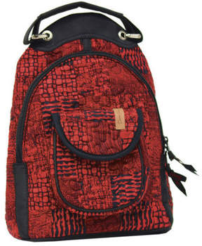 Donna Sharp Women's Backpack Zip Top