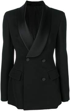 Ermanno Scervino formal fitted blazer