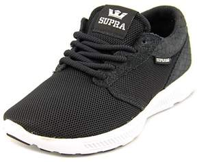 Supra Hammer Run Round Toe Synthetic Running Shoe.