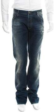Just Cavalli Distressed Skinny Jeans w/ Tags