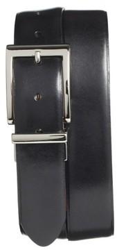 Bosca Men's Reversible Leather Belt