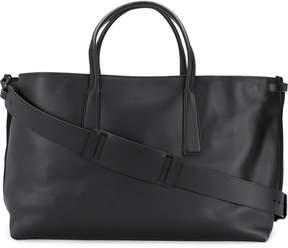 Zanellato Original Silk Duo Large Leather Bag