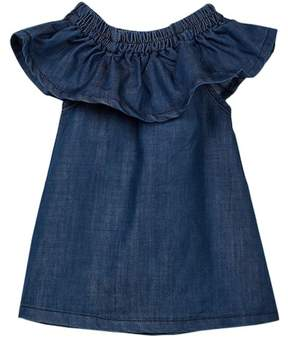 Hudson Bella Dress (Baby Girls)