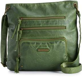 Co Stone & Smokey Mountain Super Crossbody Bag