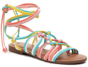 Mix No. 6 Women's Vayma Flat Sandal