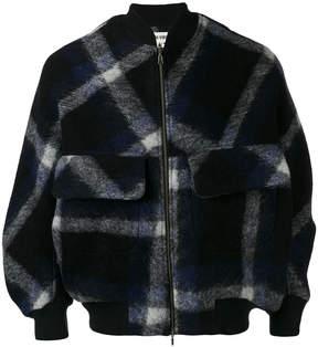 Henrik Vibskov Vladi bomber jacket