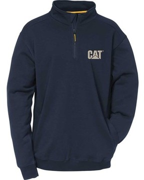 Caterpillar Canyon 1/4 Zip Sweatshirt (Men's)