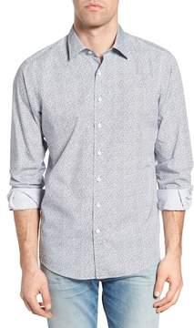 Rodd & Gunn Island Hills Slim Fit Sport Shirt