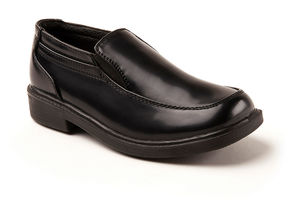 Deer Stags Brian Boys Slip-On Dress Shoes - Toddler