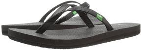 Sanuk Yoga Spree 4 Women's Sandals
