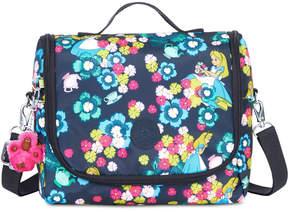Kipling Disney's Alice in Wonderland Kichirou Lunch Bag