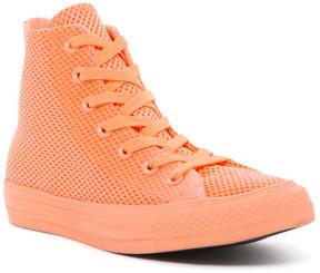 Converse Chuck Taylor® All Star® Textured High Top Sneaker (Big Kid)