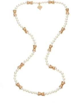 Fornash Long Newberry Necklace