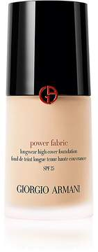 Giorgio Armani Women's Power Fabric Foundation